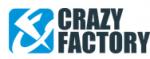Gutscheincodes von Crazy Factory