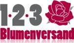 123 Blumenversand Gutschein