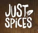 Gutscheincodes von Just Spices