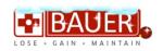 Bauer Nutrition Gutschein