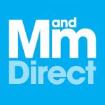 MandMdirect Gutschein