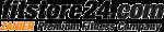 Gutscheincodes von Fitstore24