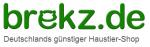 Gutscheincodes von Brekz
