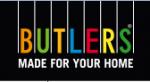 Gutscheincodes von Butlers