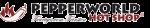 Pepperworld Hot Shop Gutschein