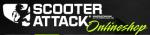 Scooter-Attack Gutschein
