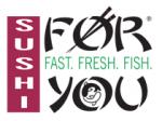 Sushi-For-You Gutschein