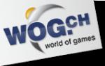 Gutscheincodes von Wog