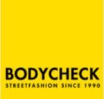 Bodycheck-Shop Gutschein