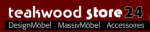 Teakwoodstore24 Gutschein