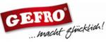 Gefro Gutscheine