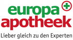 Europa Apotheek Gutschein