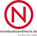 Notebooksandmore Gutschein