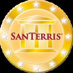 Santerris Gutschein