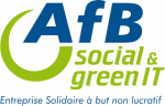 Afb social & green IT Gutschein