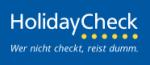 Gutscheincodes von HolidayCheck
