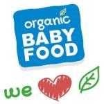 Organic Baby Food Gutschein