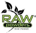 Raw Powders Gutschein