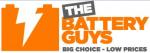 The Battery Guys Gutschein