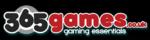 365 Games Gutschein