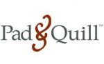 Pad & Quill Gutscheine
