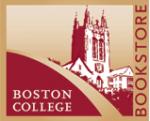 Boston College Bookstore Gutschein