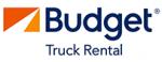 Budget Truck Rental Gutschein