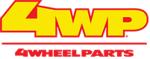 4 Wheel Parts Gutschein